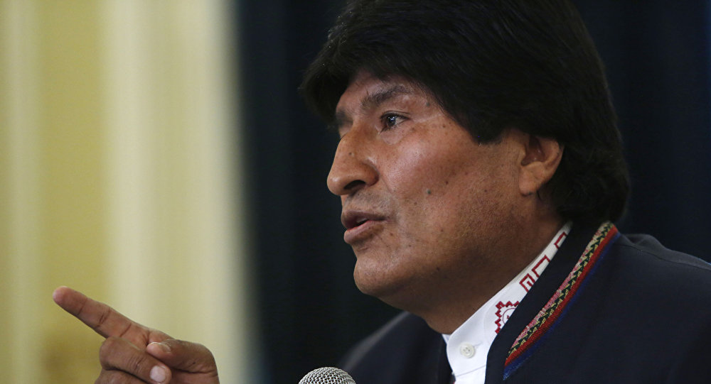 Bolivia: Leaked Audios Confirm Involvement of Opposition Leaders, Ex-Military and US in Coup Plans - Global Research