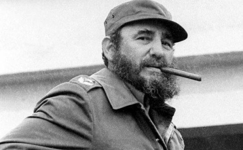 Fidel Castro's Revolutionary Spirit Inspires the World to Pursue Equity and Justice