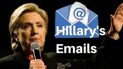 Hillary e-mail