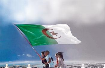 Algérie jeunes