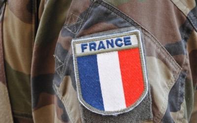 France soldat