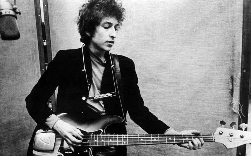 bob dylan wild world