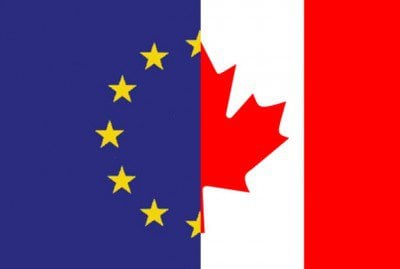 The eu canada comprehensive economic and trade agreement ceta an a trade agreement by a nafta member state namely canada with the european union eu would inevitably lead to de facto integration of the eu into the platinumwayz