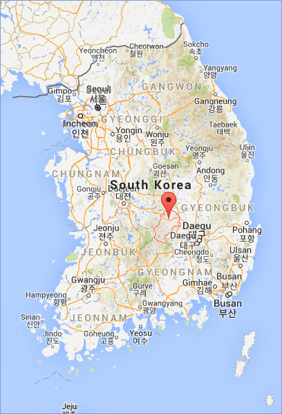 As A Matter Of Fact The Rok Government Can Neither Appease The Concerns Of People From The Designated Sites Nor Persuade Its Citizens To Believe In The