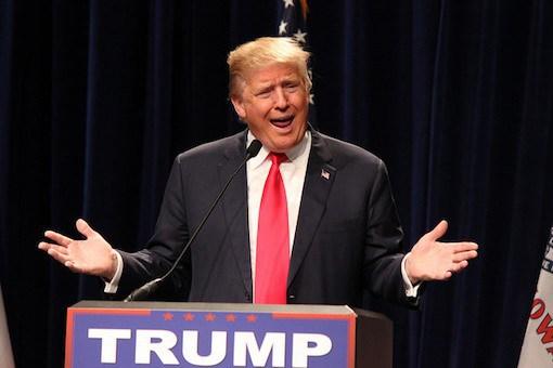 War Continues under President Donald Trump