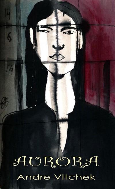 AURORA cover by George Burchett