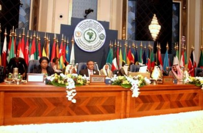 African-Arab Summit
