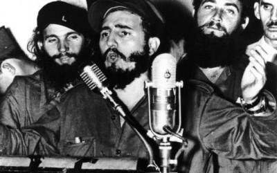 Castro Révolution cubaine