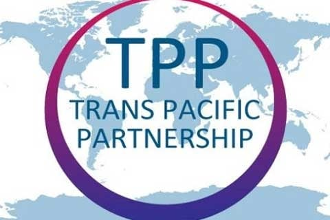 Trump's Back Door Return to the TPP Free Trade Agreement in 2019/20?