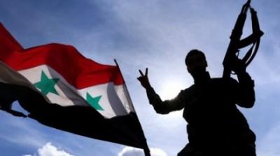 Alep libérée