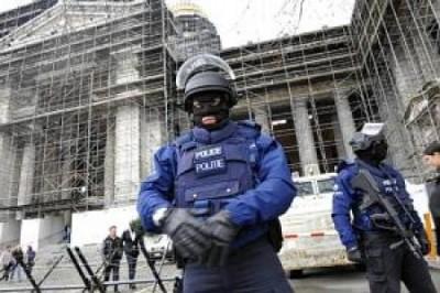 Belgique terrorisme