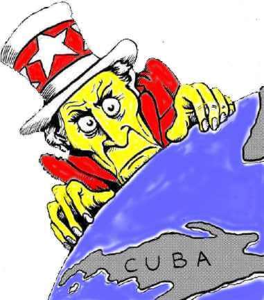 us cuba relations bbc