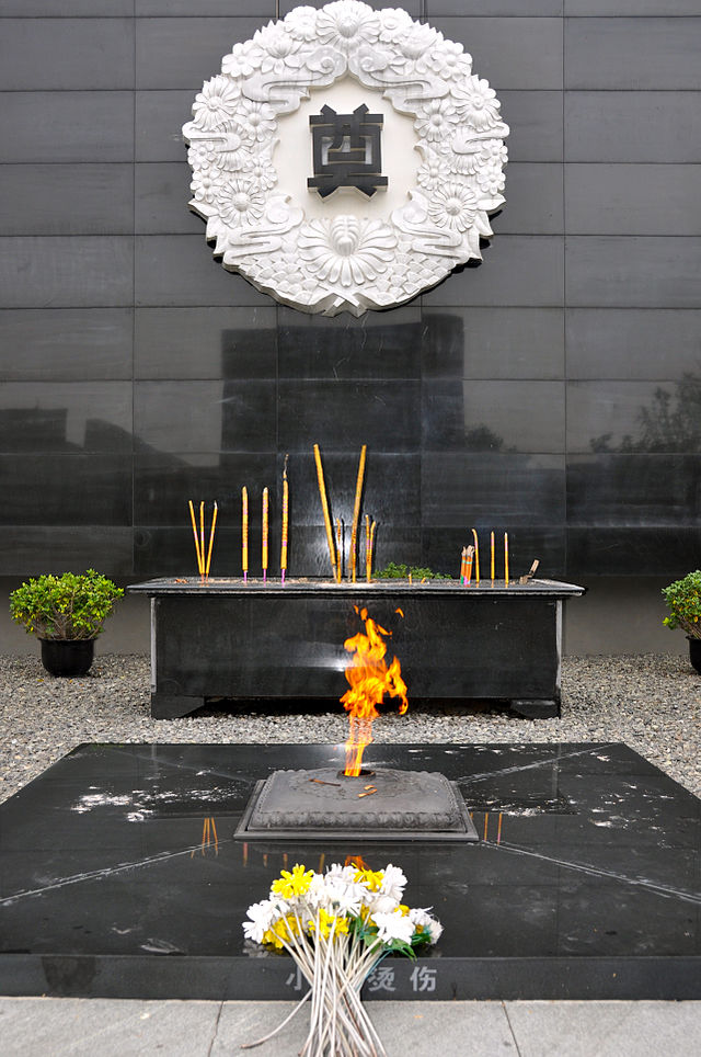 Historical Justice and Morality: The World Should Remember the Nanjing Massacre (December 13 1937- January 1938)