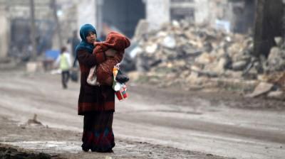 Syrie droits de l'homme