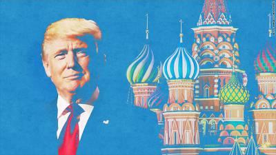 Trump Russie