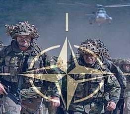 NATO war