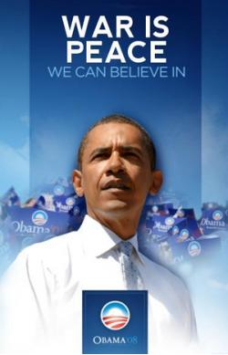 nobel-Obama