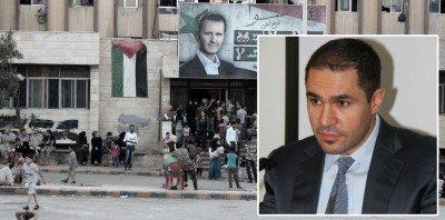 shs-in-university-campus-Aleppo