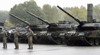 usa tank