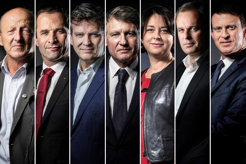 http://www.globalresearch.ca/wp-content/uploads/2017/01/7-candidats-de-gauche-France.png