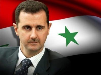B. al-Assad