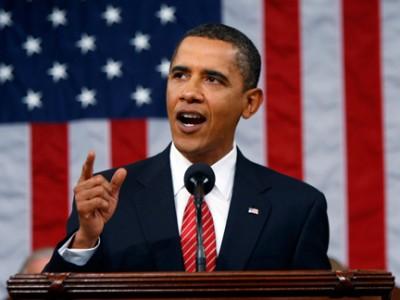 Barack-Obama discours