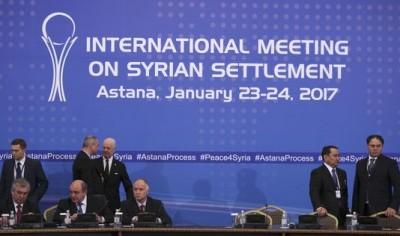Conférence Astana
