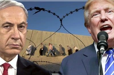 Netanyahu_Trump_Wall