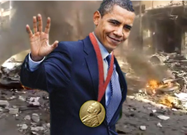 Obama-Syria-Iraq-Peace-Prize