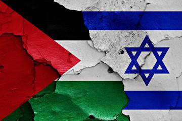 Palestine Israël