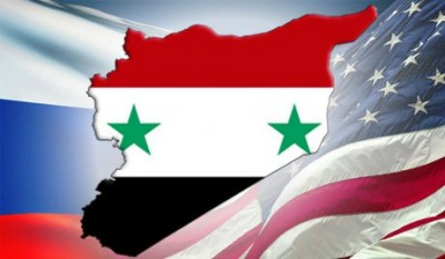Russie-USA-Syrie