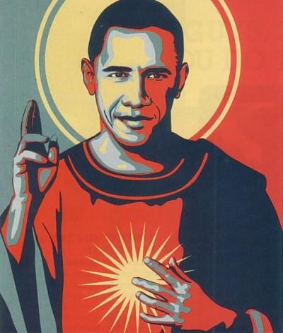 Saint Obama 2