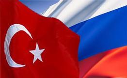 Turquie Russie