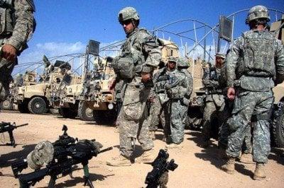 US-base militar