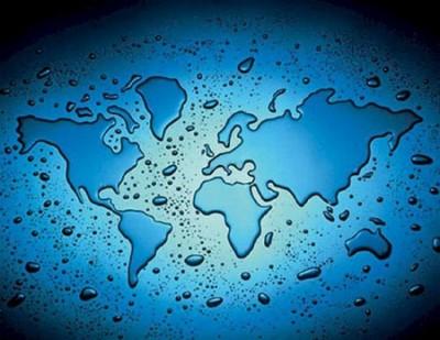guerre de l'eau