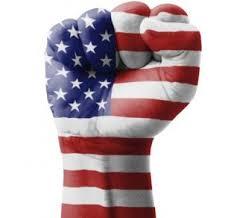 Punho americano