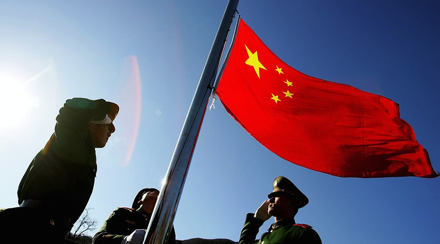 The Gamification of Tyranny, The Surveillance State. America and China