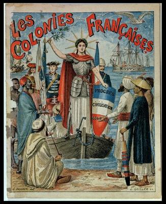 Colonialisme français