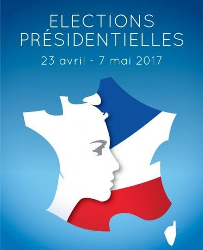 Elections présidentielles 2017 France-1