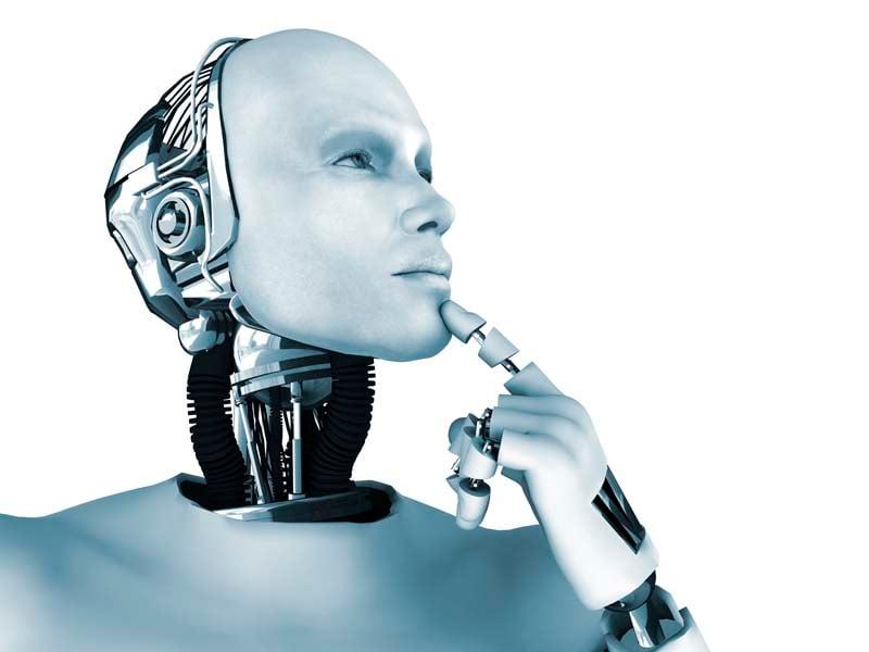Trump, empleo y robots