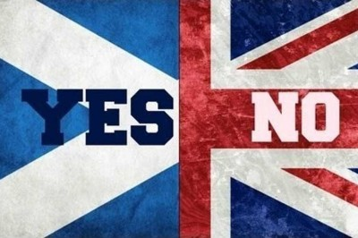 Scotland and the UK, Brexit