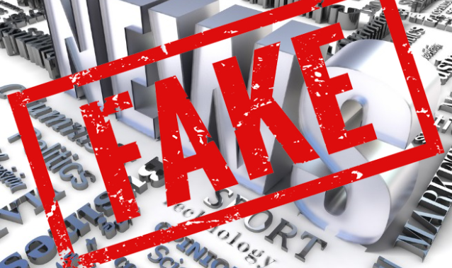 Mainstream Media: All the Fake News That's Fit to Print