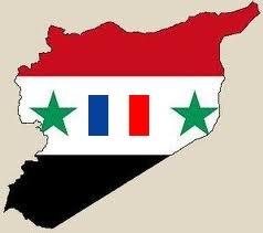 drapeau_franco-syrien