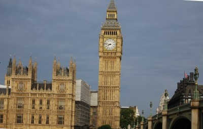 england parliment