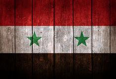 syrien-flag