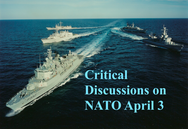 Is Post-Cold War NATO Heading Towards A Third World War?  NATO and Western Militarism in a Multipolar World