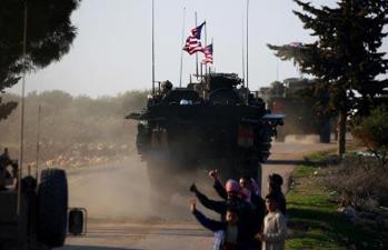 Syrie char