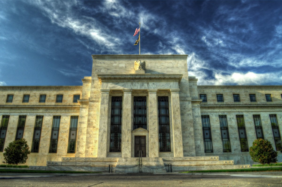 "The US Federal Reserve 4.5 Trillion Sell-Off. ""Central Bankers at the End of Their Ropes"""