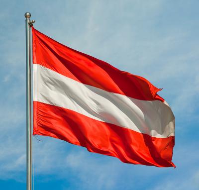 austriaflag