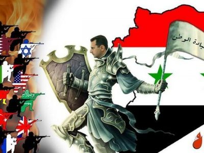 Why the Latest Claims Against Assad are a Pack of Lies